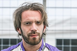 Formula E Breaking news Vergne set to miss Buenos Aires ePrix