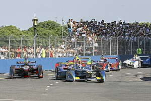 Formula E Breaking news Thermal management could decide Buenos Aires ePrix outcome