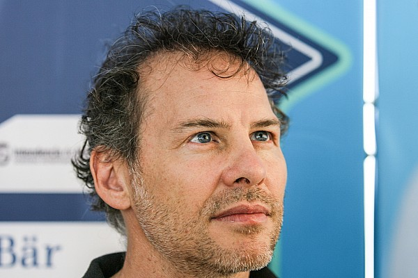 NASCAR XFINITY Breaking news Jacques Villeneuve set to make NASCAR comeback