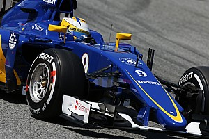 Formula 1 Breaking news Sauber latest F1 team to pass crash tests