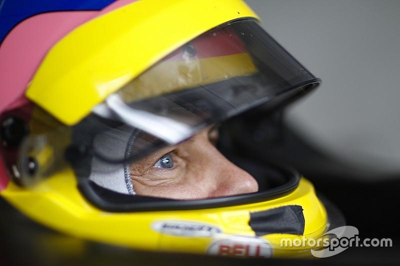 Villeneuve aims to take No. 27 to Daytona