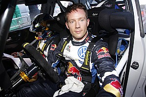 WRC Breaking news Ogier blasts