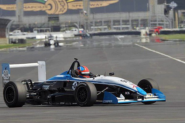 USF2000 USF2000 reintroduces National Class with financial and career incentives