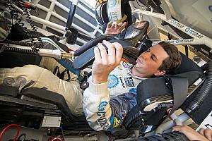 NASCAR XFINITY Breaking news Poole gets full-season ride in NASCAR Xfinity Series