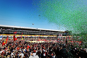 Formula 1 Breaking news Ecclestone says Monza F1 future no longer in his hands