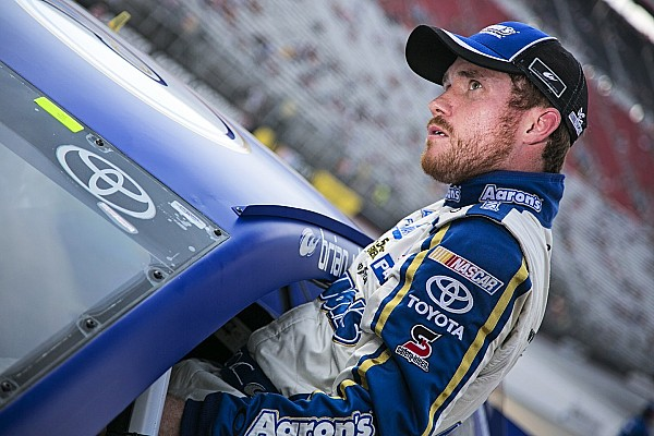 NASCAR Sprint Cup Últimas notícias Vickers: