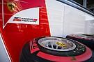 Alla Pirelli piacerebbe un pilota italiano in Formula 1