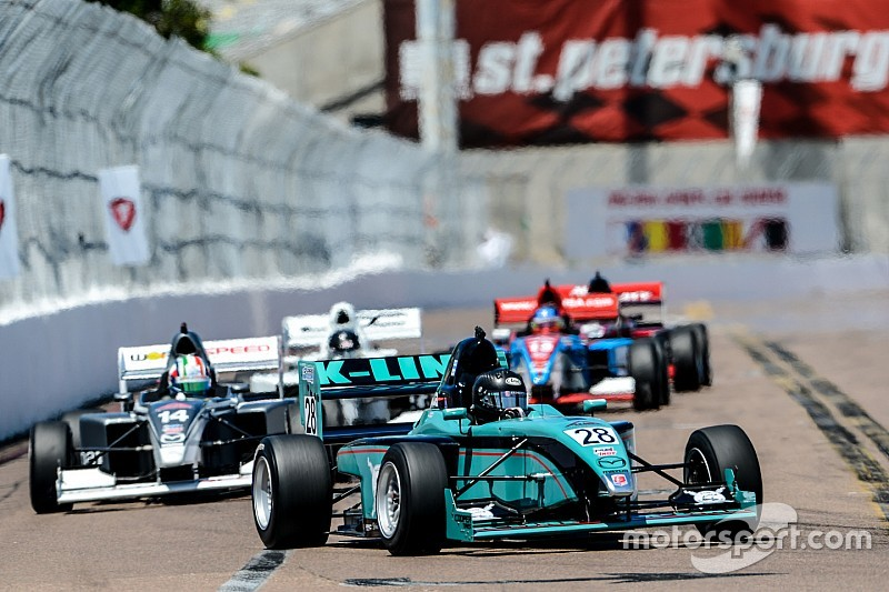 Pro Mazda gains a National Class