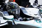 Rosberg will work with Hamilton to counter Ferrari threat