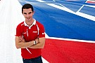 Alexander Rossi signs with Andretti-Herta Autosport
