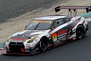Super GT Breaking news Mardenborough joins Super GT, F3 as part of Nissan re-shuffle