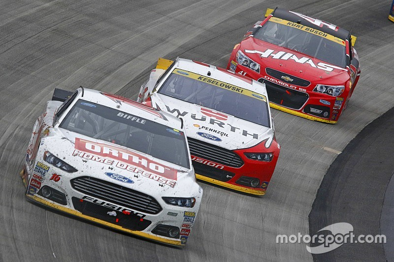 Ford looking to stack the odds back in their favor with SHR