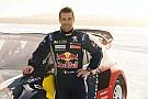 World Rallycross Loeb llega al Mundial de Rallycross con Peugeot