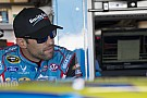Almirola tops afternoon testing session, Hamlin crashes