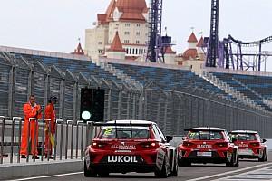 Российский Туринг Новость Сочинский этап РСКГ пройдёт в рамках уик-энда TCR