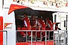 Funkverbot in der Formel 1 wird ausgeweitet
