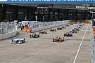Formula E launches 2016 Berlin ePrix