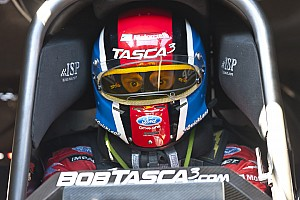 NHRA Interview Why Tasca's return is good news for all