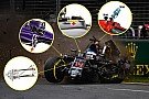Analisi Tecnica: ecco le soluzioni di sicurezza che hanno salvato Alonso