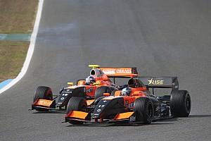 Formula V8 3.5 Breaking news Tech 1, Pons exit Formula V8 3.5