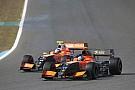Tech 1, Pons exit Formula V8 3.5
