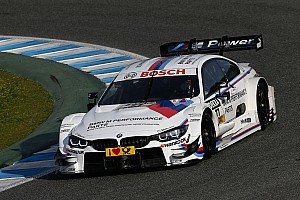 DTM Interview Russell hopes to use F3 as DTM springboard