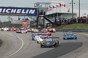 IMSA Breaking news 2016 major events schedule at Canadian Tire Motorsport Park