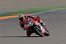 Aragon WSBK: Davies storms clear to seal double victory