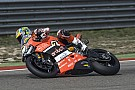 Ducati team does the double in Aragon with Chaz Davies, Davide Giugliano sixth in Race Two