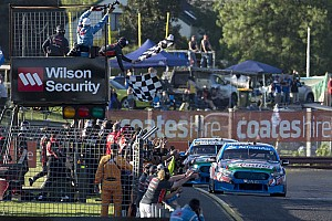 V8 Supercars Breaking news Sandown set to stave off land sale