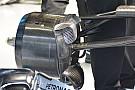 Formel-1-Technik: Mercedes modifiziert die Bremsanlage