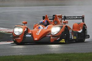 ELMS Rennbericht G-Drive gewinnt ELMS-Saisonauftakt in Silverstone
