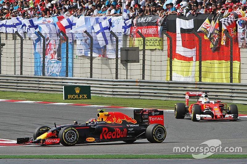 フェラーリ、レッドブルのペースを見るにつけ「ミスするところだった」