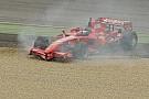 Bildergalerie: Formel-1-Ferraris mit Privatleuten am Steuer