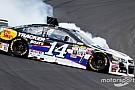 NASCAR NASCAR'dan Stewart'a Chase izni çıktı