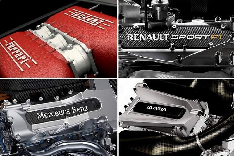 FIA заборонила старі мотори в 2016-му