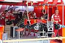 Нова специфікація двигуна: Mercedes vs Ferrari