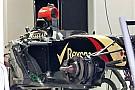 Lotus переходит на двигатели Mercedes