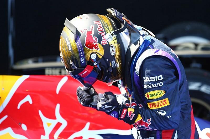 Немного о коллекционных шлемах гонщиков