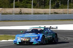 DTM Relato da corrida Em prova caótica, Mortara vence em Hockenheim; Farfus é 14°