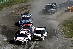Rallycross-WM Feature Video: Die Highlights der Rallycross-WM in Hockenheim
