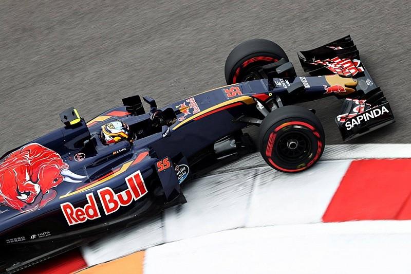 Toro Rosso стане першим клієнтом Honda?