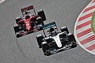 互角の勝負。メルセデスvsフェラーリ:F1スペインGPフリー走行分析