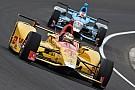 Indy 500: Andretti Autosport auch am zweiten Streckentag Spitze