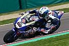 World Superbike Injured Guintoli to miss Donington, aims for Misano return