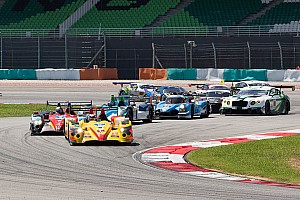 Asian Le Mans Preview The Asian Le Mans Sprint Cup kicks off