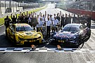 Video: Die DTM-Highlights aus Spielberg