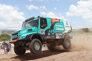 Dakar Nieuws Nederlandse Dakar-helden geven demonstraties bij Gamma Racing Day