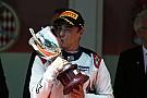 GP2摩纳哥第一回合:马克洛夫是如何获胜的?