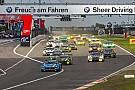 Endurance Canlı: Nürburgring 24 Saat